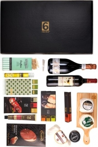 Luxury Hamper n.2 - Portuguese Flavours Experience