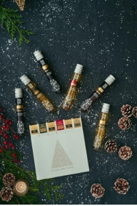 PACK 6 Liqueurs & Olive Oil - Christmas Tree