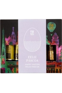 KIT PASCOA - MIX Flavours Experiences (Doces, Chocolates, Pasta de Azeitona)