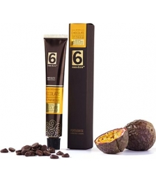 São Tomé Dark Chocolate Spread with Passion Fruit