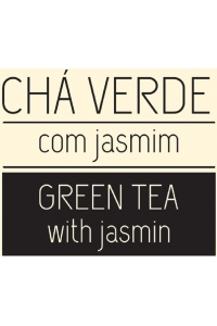 Green Tea with Jasmin